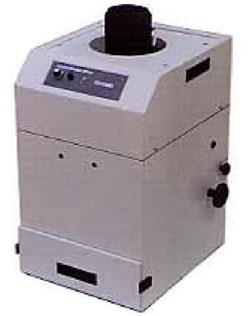 """Petit-poussière """"COMPACT-V"""" - 0,5 kW - 346 m³ / h - 69 dB (A)"""