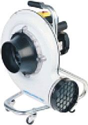 Ventilator - N 16 - bärbar