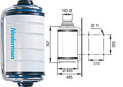 MFS - Modulare Filtersystem
