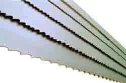 Bandsägeblatt - M42 - 19.0 x 0.9 x 1900 mm