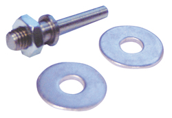 Dowel Pin For Small Abrasive Wheels
