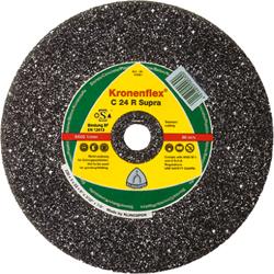 Trennscheibe Supra - für Stein und Beton - Ø 115-230 mm - C 24 R Supra