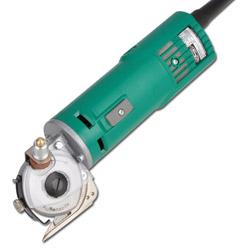 "Elektroschere - 230 V Leistung - 165 W Messer-Ø 60 mm - ""Herkules"""