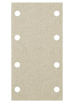 Schleifpapier Bogen Lochform GL17 kletthaftend - Farbe, Lack, Spachtel K40 bis K