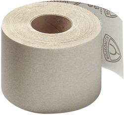 Schleifpapier 50m Rolle K60 bis K400 - für  Farbe, Lack & Spachtel
