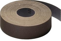 Schleifgewebe per Rolle K40-K400 - KL385JF Holz, NE-Metall & Metall