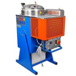 Återvinningsanläggning Lösningsmedel K 60 EX
