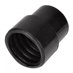 Muffe für Gewindestutzen CONNECT 240 + 241 - PUR - Innen-Ø 38 bis 150 mm - Länge 85 bis 150 mm