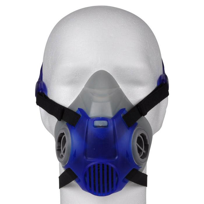 Demi-masque Dräger X-Plore 3300 - selon norme EN 140