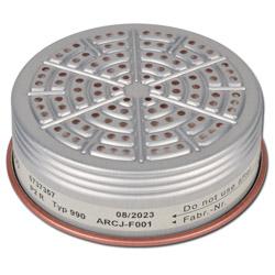 """Partikelfilter för Dräger """"X-PLORE"""" RD90 - EN 143:2000"""