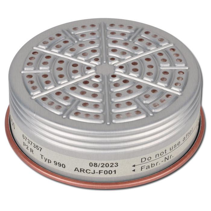 """Filtres à particules pour Dräger """"X-Plore"""" RD90 – EN 143:2000"""