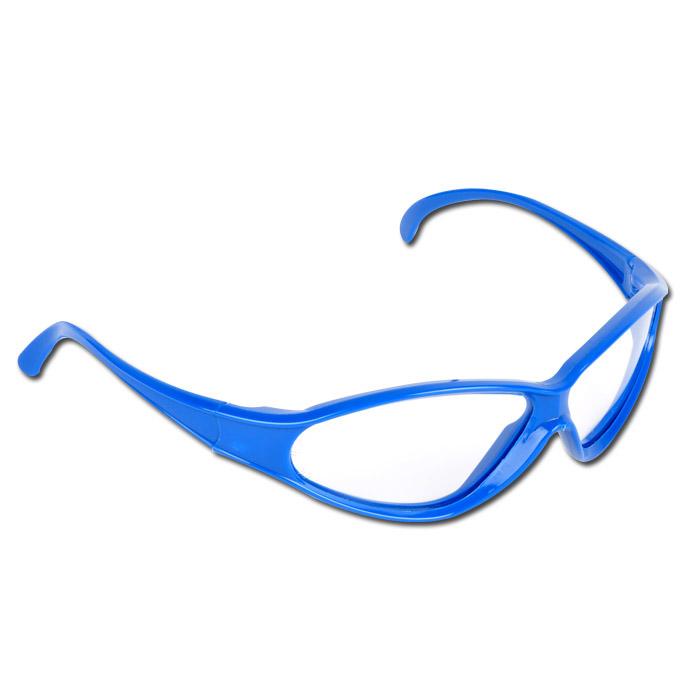 Gestellschutzbrille - farblos Polycarbonat