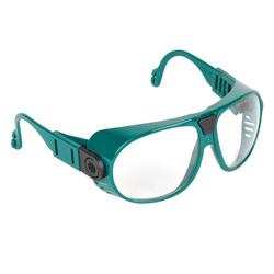 Gestellbrille Formscheiben 66x56mm
