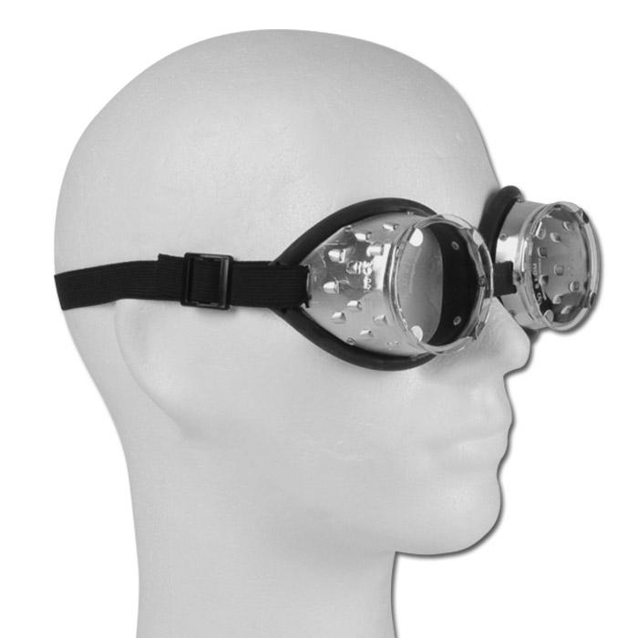 Protective Goggles - Adjustable Headband