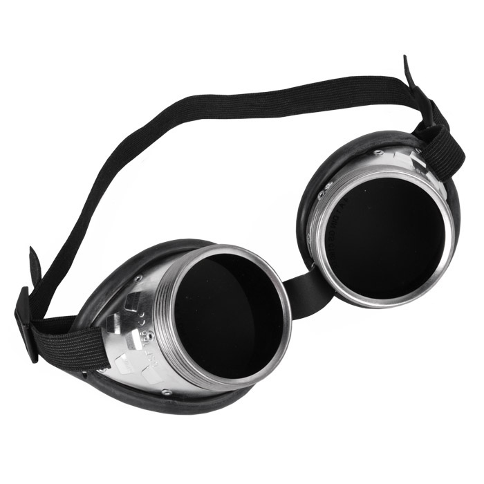 Protective Goggles - Lens Size 50 mm