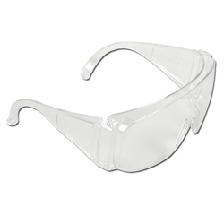 Safety Spectacle Lightweight Polycarbonate