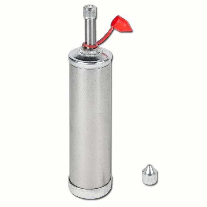 Kolvpumpfettpress / förzinkat stål