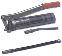 Oil and floating grease gun E476