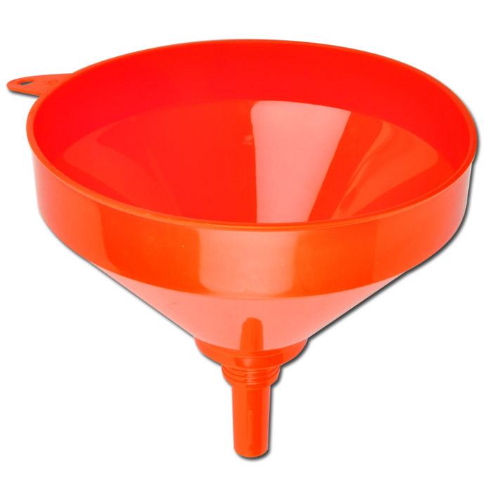 Kunststoff-Trichter mit Sieb - PE (Polyethylen) - Ø 160 mm bis 240 mm