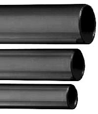 Präzisionsstahlrohr - Stahl ST 37.4 Standard - 1.5 mm Wanddicke - VE 6 Meter - Preis per Meter