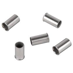 Förstärkningshylsa - rostfritt stål