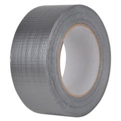 Silvertejp - vävförstärkt - för reparation och fixering
