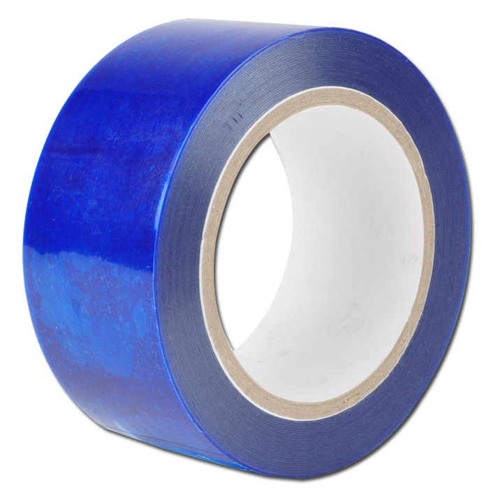 Surface protective foil - Polyethylene - length 100 up to 500 mm