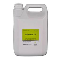 Hudrengöring - för toaletter, kontor, industri - 1,4 eller 5 liter