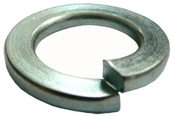 Federringe - Form A Stahl verzinkt-DIN 172A