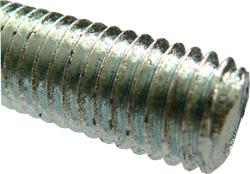 Gewindestange - Stahl verzinkt 4.6, 8.8 und Edelstahl A2 - DIN 975