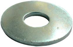 Kotflügelscheibe Edelstahl oder Stahl verzinkt