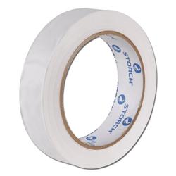 Kreppad tejp i mjuk plast - för använding inne och ute