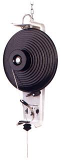 Equilibreur enrouleur - série 831 - charge de 5 à 15 kg - câble 8m de long