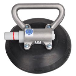 Wood's Powr-Grip® Saugheber mit Handpumpe - Saugscheiben-Ø150 mm - Tragkraft 32 kg
