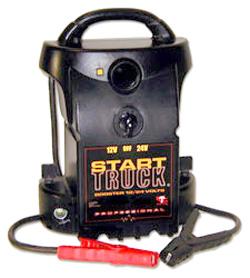 Mobile Energiequelle - Start Truck 12/24V