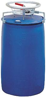 Barrel grab - 9 kg barrel volume 120l to 220l