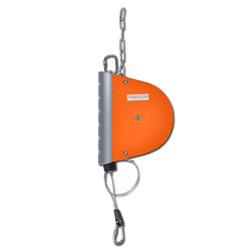 Equilibreur à ressort modèle 7222 - charge 2,0-14,0 kg - câble 3,0 m