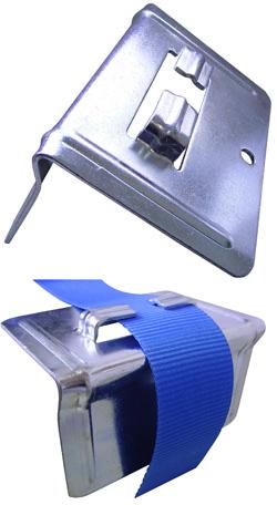 Stahl Kantenschützer - max. 50 mm