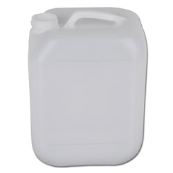 Industrial canister Series 353 HDPE - natural - without closure