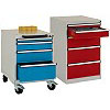 Drawer Units - Storage Units