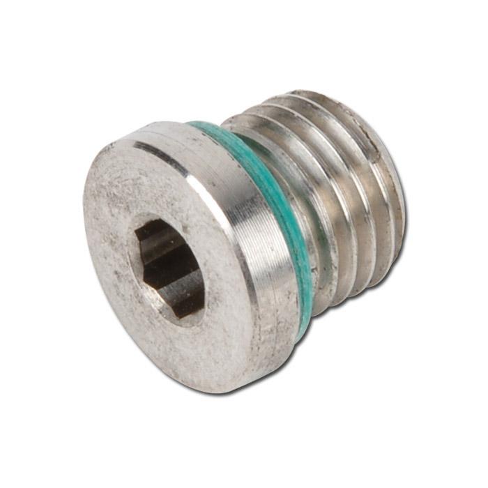 "Spine - VA - 7/16 ""a 1 7/8"" UNF - con O-ring"
