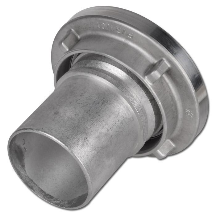 Storz-Schlauchkupplung - mit drehbaren Schlauchstutzen - Baugröße DIN 110-A - fü