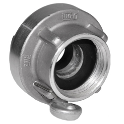 Storz-koppling - med lås - DIN 25/D - med invändig gänga