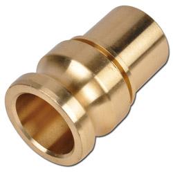 """Camlokkoppling typ EC - ND 20-100 mm - 3/4"""" till 4"""" invändig gänga"""