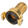 Remaining stock hose couplings
