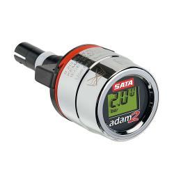 SATA adam 2 mini - Digitale Druckmessung - für SATAminijet 4400, SATAminijet 3000 B, SATAminijet 1000 K/H