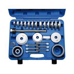 Radlager-Werkzeugsatz - 31-tlg.