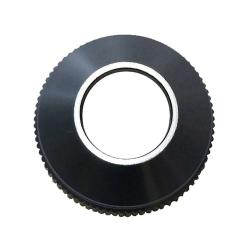 Ersatzteil für FS 750 PGP5 - Überwurfmutter Aluminium - Innengewinde ca. 32,5 mm