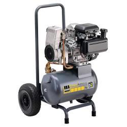Schneider Kompressor CPM 280-10-20 B - CompactMaster - 10 bar - 275 l/min - für die Baustelle
