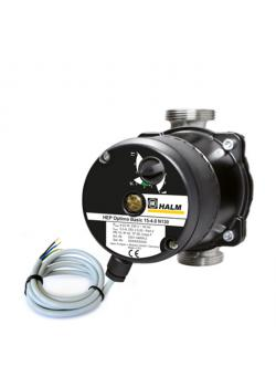 "Hot water circulation pump ""HEP Optimo Basic (N)"""